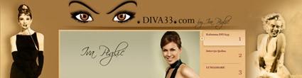 Diva33 - lifestyle magazin online